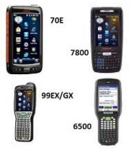 DPM Reader - Dolphin 70E, 7800, 99EX/GX, 6500