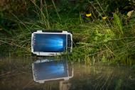 Algiz 10X - A10X-10P03-V2   Handheld Group rugged tablet PC